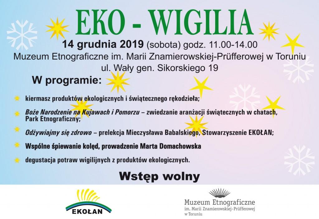 wigilia z ekolandem 2019 kartka.cdr